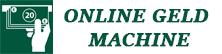 Online Geld Machine