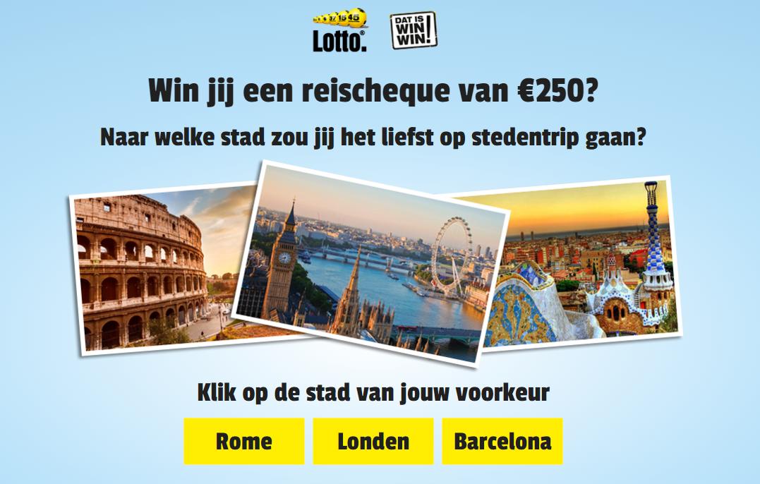 Lotto.Nl/Winnen